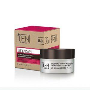 TeN Science Lift Adapt Crema de lifting pentru ochi si buze 15 ml