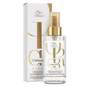 Ulei de par Wella Professionals Oil Reflections Light Luminous