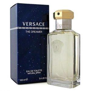 Apa de Toaleta Versace The Dreamer, Barbati, 100ml