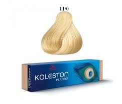 Vopsea de par permanenta Wella Professionals Koleston Perfect