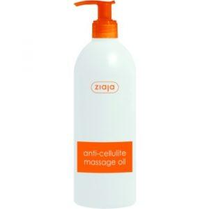 Ziaja Massage Oil ulei de masaj anti-celulită
